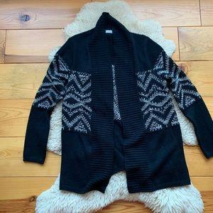 Reitman's Aztec Sweater